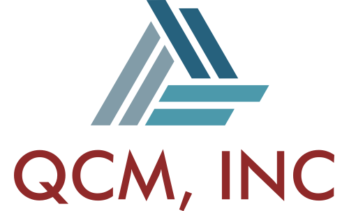 QCM, Inc.